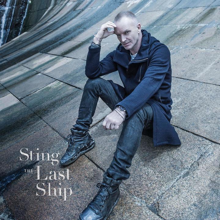 The Last Ship: Sting