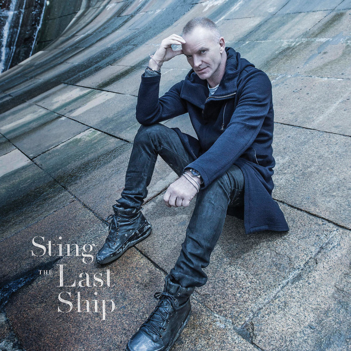 The Last Ship: Sting