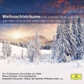 Classical Choice, Weihnachtsträume - Die schönste Musik zum Fest, 00028948080694