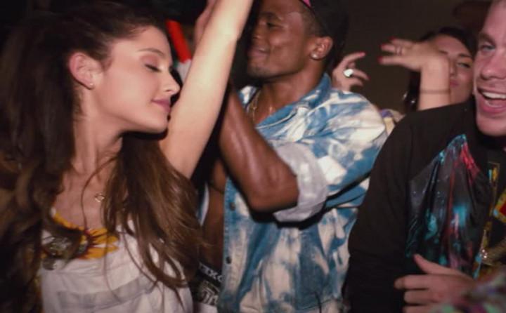 Ariana Grande - Baby I
