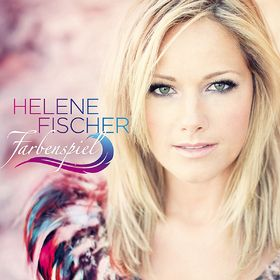 Helene Fischer, Farbenspiel, 00602537523238