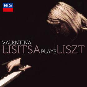 Valentina Lisitsa, Valentina Lisitsa Plays Liszt, 00028947853527