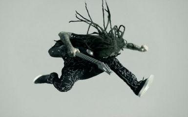 Korn, Never Never