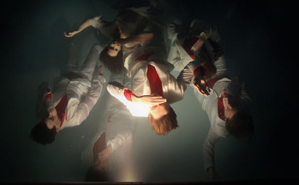 Arcade Fire, Reflektor: Das neue Arcade Fire Album ist vorbestellbar