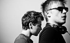 Klingande, Klingande haben ihre Jubel- EP veröffentlicht