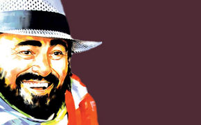 Luciano Pavarotti, 50 Jahre Pavarotti & Decca: 10 von 50 Fakten, Teil 2