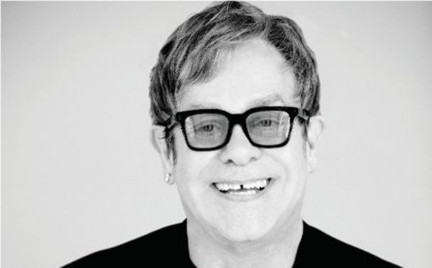 Elton John, Das neue Elton John Album The Diving Board ist da