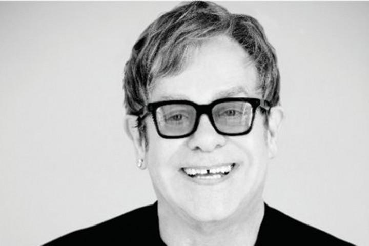 Elton John 2013