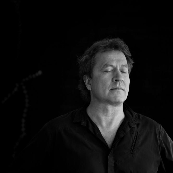 Nils Petter Molvaer 2013