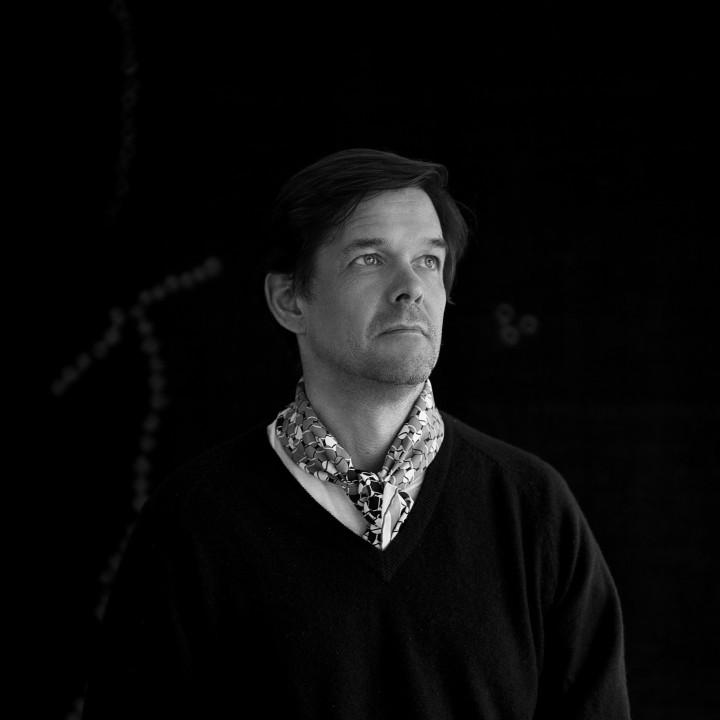 Moritz von Oswald 2013