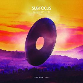 Sub Focus, Endorphins, 00602537380091