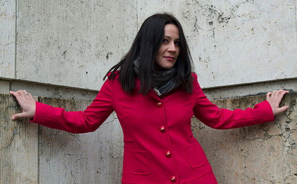 Anna Gourari, TV-Tipp: Anna Gourari zu Gast bei KlickKlack
