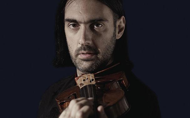 ECHO Klassik - Deutscher Musikpreis, It's ECHO Klassik time – und das sind die Gewinner: Leonidas Kavakos