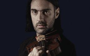Leonidas Kavakos, It's ECHO Klassik time – und das sind die Gewinner: Leonidas Kavakos