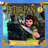 Peter Pan, 02: Michaels Albtraum / Gefährliche Wünsche, 00602537390694