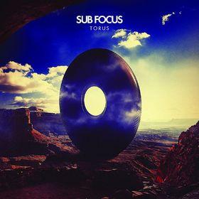 Sub Focus, Torus, 00602537508013