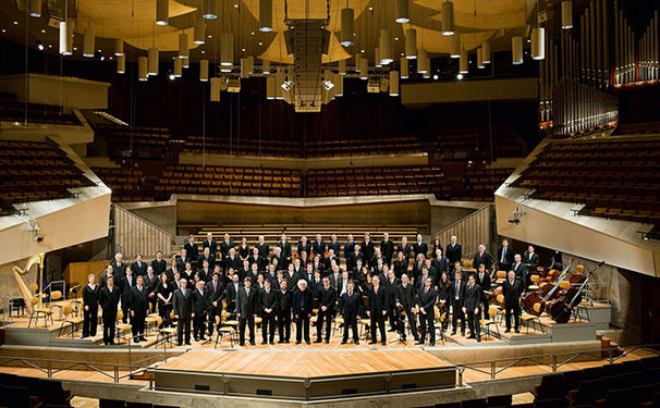 Die Berliner Philharmoniker, Große Romantik - die Great Recordings der Berliner Philharmoniker