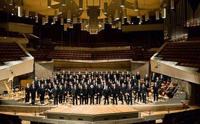Die Berliner Philharmoniker, Wahl zum Chefdirigenten der Berliner Philharmoniker bleibt vorerst ohne Ergebnis