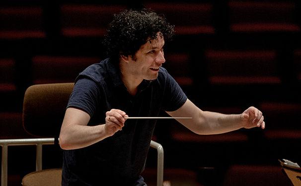 Gustavo Dudamel, Gustavo Dudamel und Richard Strauss – musikalische Individualisten