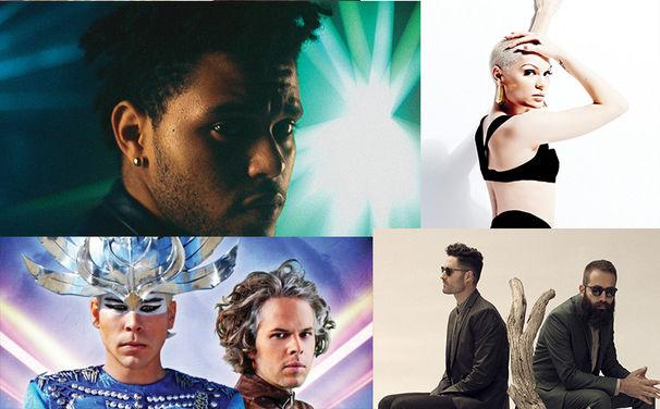 Jessie J, Tanzt zu den 69 Cent-Angeboten von iTunes