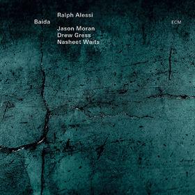 Ralph Alessi, Baida, 00602537253043