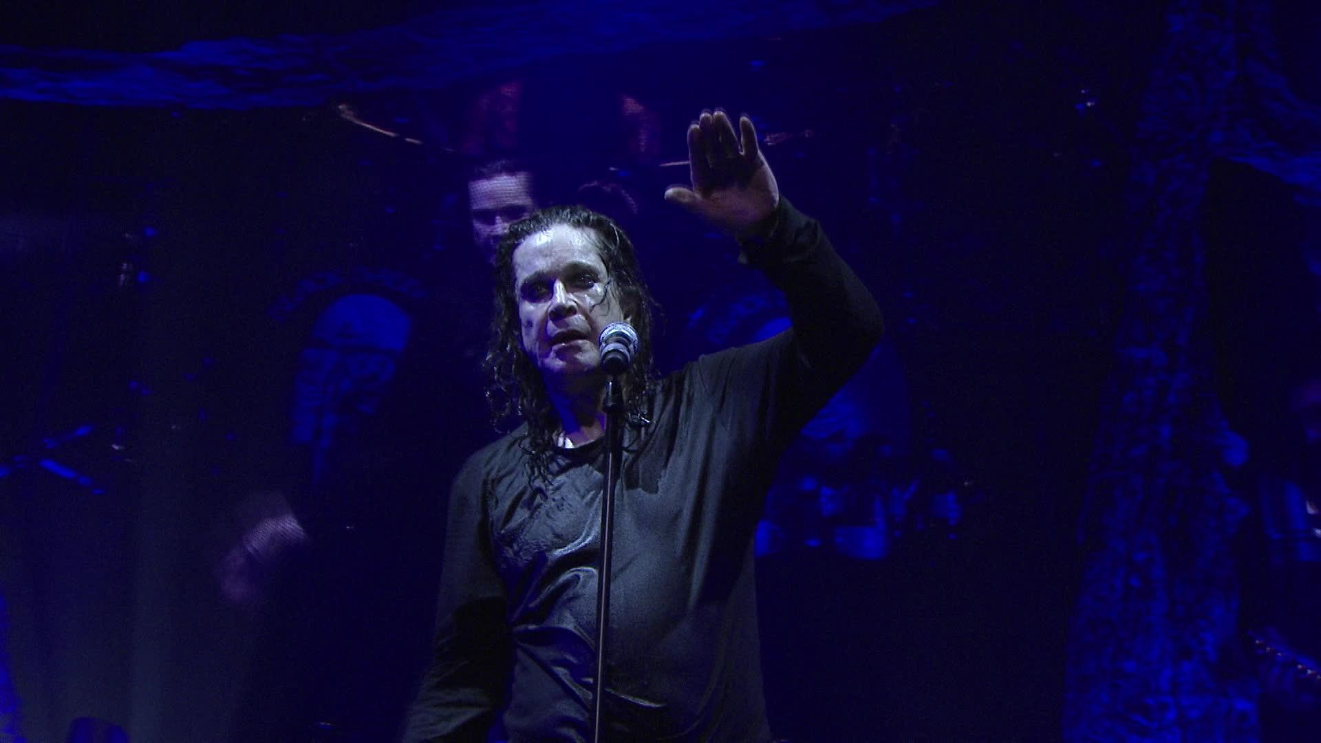 Black Sabbath, God Is Dead