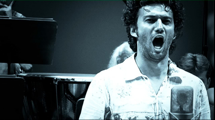 The Best of Jonas Kaufmann