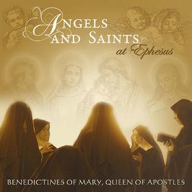Angels And Saints At Ephesus, 00602537382453