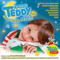 Radio Teddy, Radio TEDDY Gute Nacht Hits Vol. 1, 00600753457399