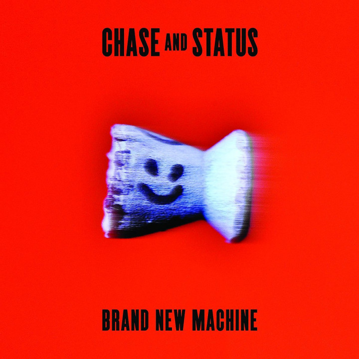 Brand New Machine: Chase & Status
