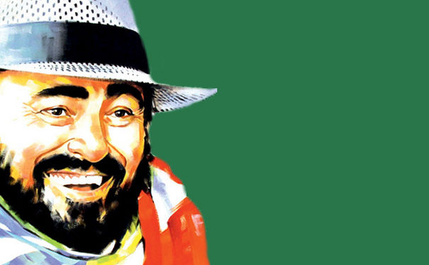 Luciano Pavarotti, 50 Jahre Pavarotti & Decca: 10 von 50 Fakten, Teil 3