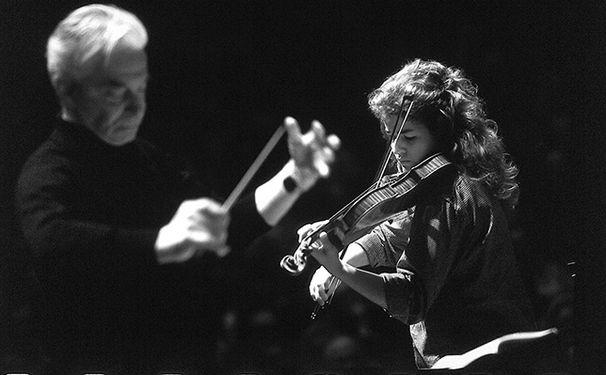 Diverse Künstler, Legendäre Brahms-Box wieder aufgelegt