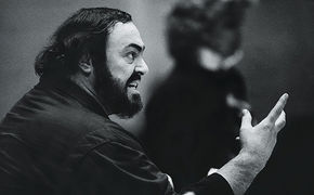 Luciano Pavarotti, Fans feiern mit: 50 Jahre Pavarotti & Decca