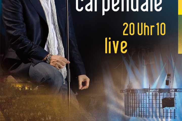 20 hr 10 Live DVD Cover