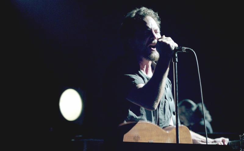 Pearl Jam, Sirens