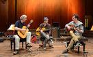 Ralph Towner, Ralph Towner, Wolfgang Muthspiel & Slava Grigoryan - Musikalische Weltreisende