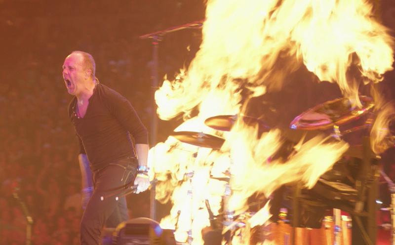 Metallica Die Offizielle Deutsche Webseite Musik