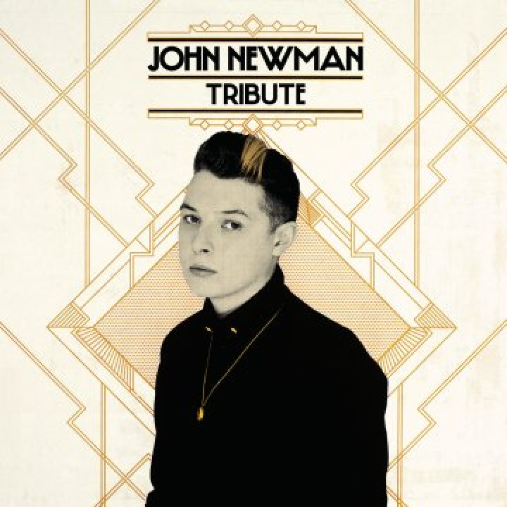 John Newman-Tribute