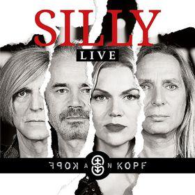 Silly, Kopf an Kopf - Live, 00602537574858