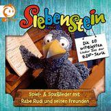 Siebenstein, Spiel- und Spaßlieder mit Rabe Rudi und seinen Freunden, 00602537523559