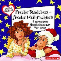 Freche Mädchen, Freche Mädchen - freche Weihnachten, 09783867422475