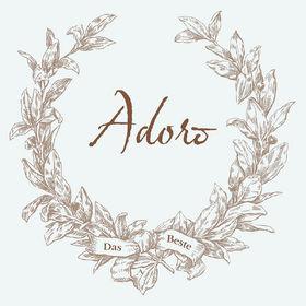 Adoro, Das Beste, 00602537561087