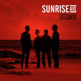 Sunrise Avenue, Lifesaver, 00602537553358