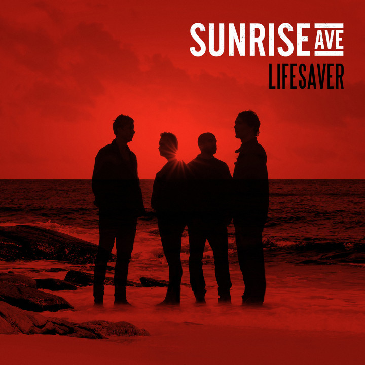 Lifesaver-Cover