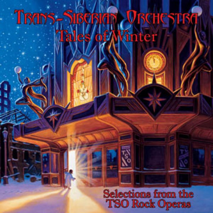 TSO Tales Of Winter