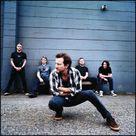 Pearl Jam, Pearl Jam Pressefoto_2 2013