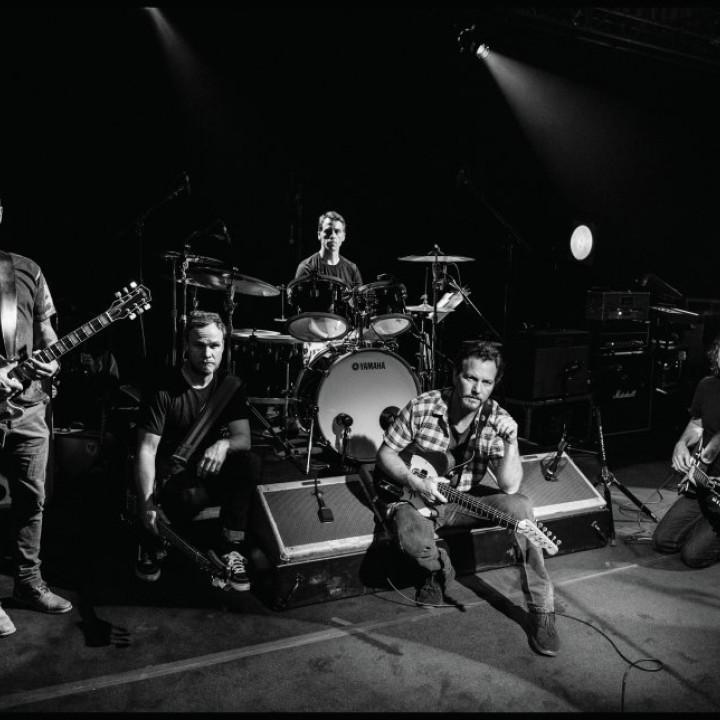 Pearl Jam Pressefoto_5 2013