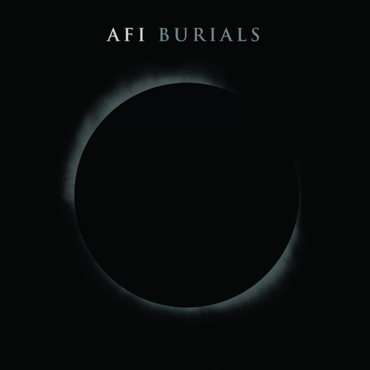 Burials 2013