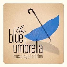 Disney, Jon Brion: The Blue Umbrella, 00050087296261