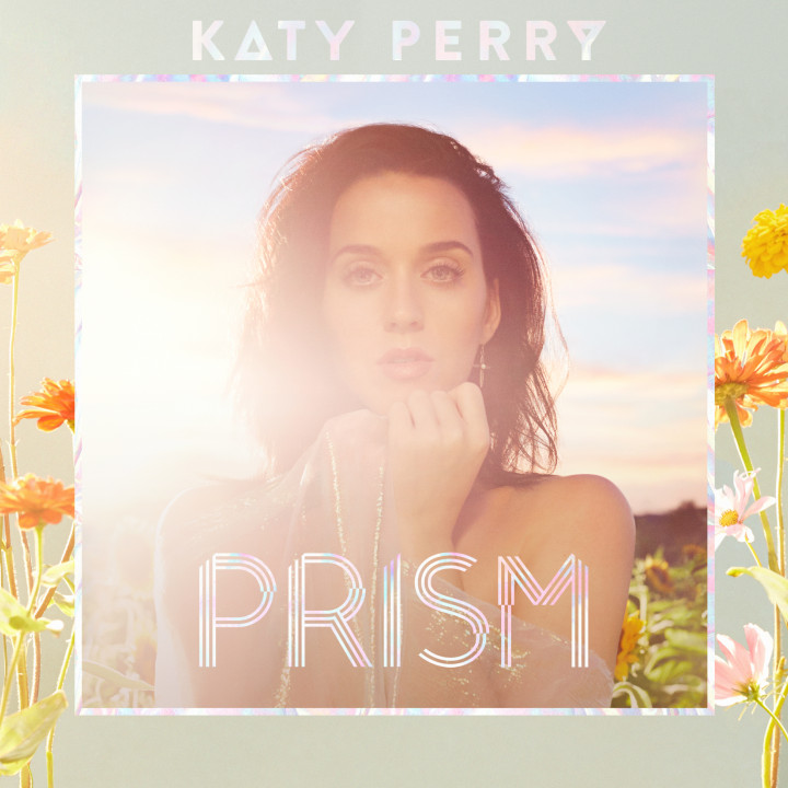 Katy Perry Cover-PRISM
